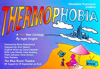 Thermophobia